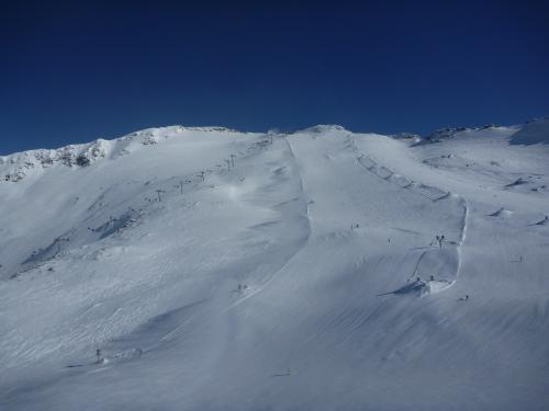 Molltaler Gletsjer 3