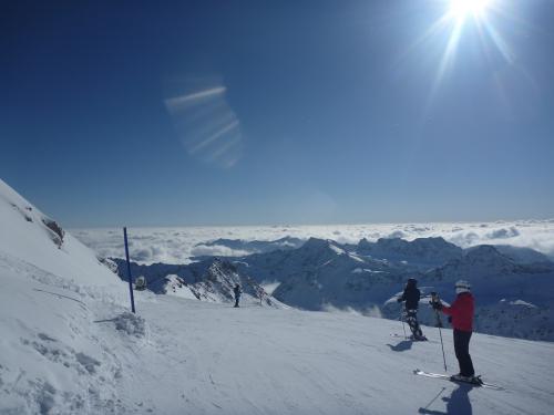 Molltaler Gletsjer 6