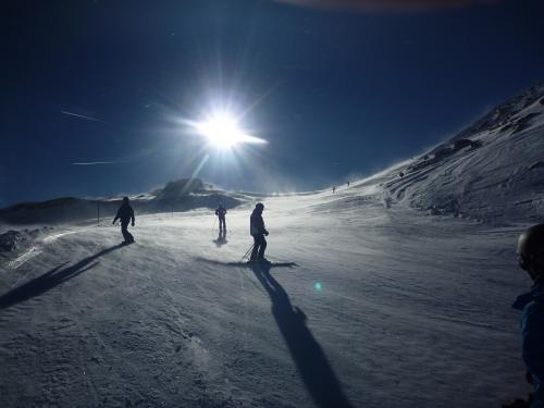 Molltaler Gletsjer 7
