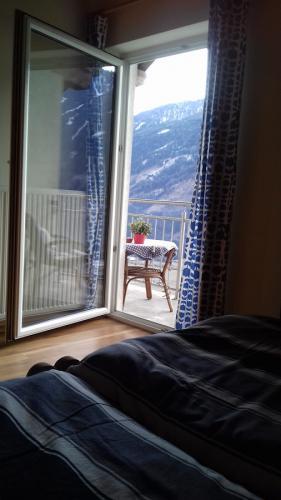 Slaapkamer 3 balkon