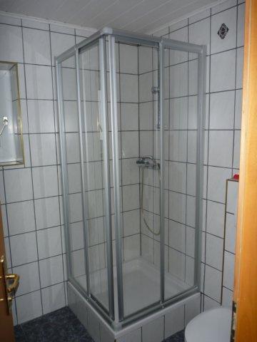 Badkamer begane grond