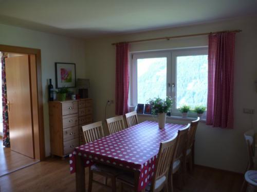 Keuken bovenverdieping